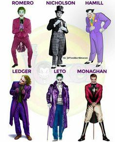 Joker Mi villano Favorito