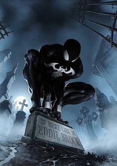 Marvel Comics: Venom Spider-Man