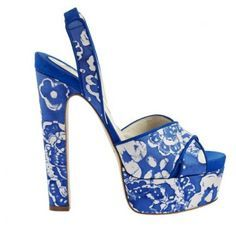 Brian Atwood Shoes, Shoes World, Stylish Eve, Hot High Heels, Dream Shoes, Blue Shoes, Shoe Collection, Girls Shoes, Me Too Shoes