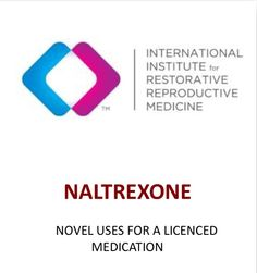 low dose naltrexone for infertility
