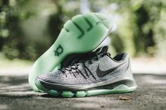 "Nike KD 8 ""Hunt's Hill Night"" (Detailed Pics & Release Info) - EU Kicks: Sneaker Magazine"