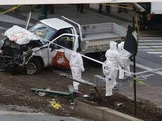 Pravin thoughts: Terrorist attack on America