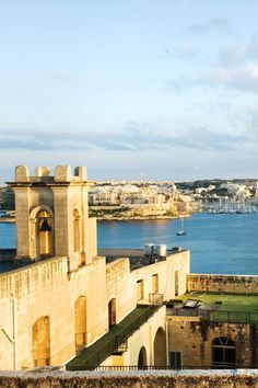 Malta: The Mediterranean on a dime. / #3 on @nytimes's list of 52 Places to Go in 2016