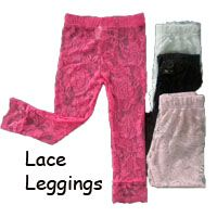lace leggings - for little girls? I don't want my girl look like a porn star! Trendy Outfits, Kids Outfits, Giddy Up Glamour, Lace Leggings, Little Fashionista, My Girl, Kids Fashion, Pajama Pants, My Style