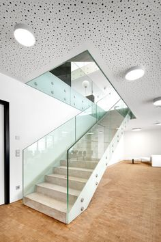 Neubau Bürogebäude / Spado Architects
