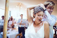 De 11 populairste trouwleveranciers op een rij! | ThePerfectWedding.nl  #populairste #trouwleveranciers #theperfectwedding #meestgekozen #meestgeboekt #entertainment #bruidstaart #trouwpak #bruidegom #bruidsmake-up #bruidskapsel #trouwjurk #trouwfotograaf #trouwambtenaar Dirty Dancing, Wedding Music, Future Goals, Camisole Top, Wedding Inspiration, Tank Tops, Dresses, Women, Fashion