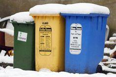 In Deutschland fallen jedes Jahr über 40 Millionen Tonnen Hausmüll an - ein Großteil davon Verpackungen. Ob aus Pappe, Kunststoff oder Glas – die Vermeidung von Verpackungsmüll steht an erster Stelle. Er dann kommt das Trennen. Wir zeigen, wie es geht!