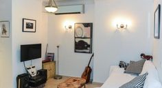 Charming Apartment Near The Beach In Tel Aviv Tel Aviv Israel 2