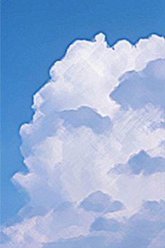 Cloud of Dreams