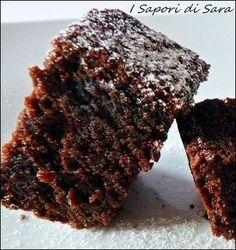 """""""Torta cioccolatino"""" di Nigella Lawson"""