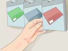 Como Esconder Dinheiro (na roupa ao sair, ou em casa)