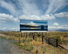 Photographing suburban America: New Topographics / Wim Wenders « Inner Worlds / Outer Space