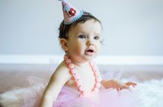Nicole Francesca | Chicago Photographer | Baby Photography | First Birthday