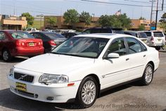 2006 Used Volvo S80 2.5L Turbo Automatic at Best Choice Motors Serving Tulsa, OK, IID 12535845