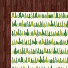 American Crafts - Christmas Magic Collection - 12 x 12 Double Sided Paper - Trim at Scrapbook.com