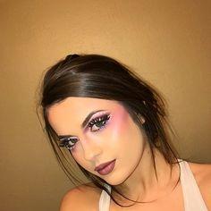 Peep dat pink heart   ABH Holiday Slay  @norvina Moonchild ✨  #abhholidayslay #abhholiday #abh #anastasiabeverlyhills #modernrenaissance #norvina #moonchildglowkit #abhglowkit #abhbrows #makeup #makeupartist #makeuptransformation #makeupmafia #makeupgeek #makeuplovers #makeupmurah #makeupoftheday #makeupfanatic1 #makeupartistry #makeupbyme #makeupforever #makeupblogger #motd #fotd #ultabeauty #cosmetics #makeupforeve