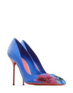 Scarpe Sergio Rossi, pumps con borchie | Scarpe - Shoes ...