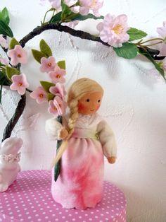Kirschblüte Zwergenwelt