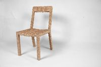 Pixel-Chair by Vivian Chiu.