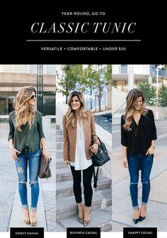 03dec607e180 3 Reasons to Love It   3 Ways To Wear It