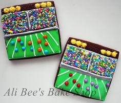 Stadium Cookies