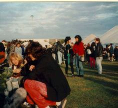 Nirvana- Reading Festival 1991