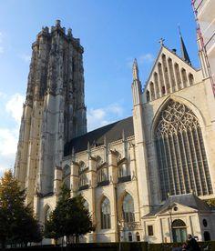 Mechelen - Belgium's Unknown Gem Hidden in Brussels' Shadow