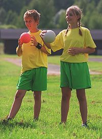 Edu.fi - Käsipallo