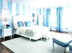 Blaues Schlafzimmer, Das Ideen Verziert