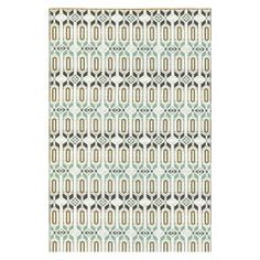 Plastic rug : Moroccan_coolsilver for kids room, under craft table