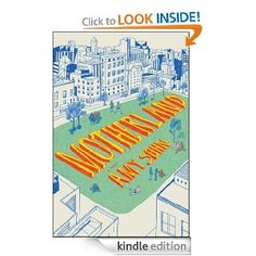 Motherland: I am not a Mother nor a New Yorker, but i thought this was hilarious!
