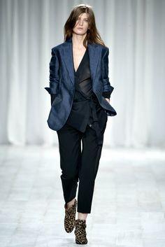Paul Smith Spring 2012 Ready-to-Wear Collection Photos - Vogue