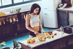 Du möchtest abnehmen, weißt aber nicht so recht, was du nach dem Training essen sollst? Dann sind diese 7 Post-Workout-Snacks genau das Richtige für dich.