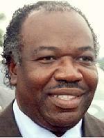 Ali Bongo. Presidente de GABÓN (2009 -)