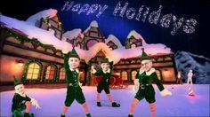 Najwspanialszych Świąt :)