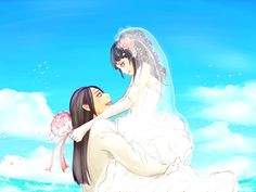 Neji X Hinata....... i love this couple