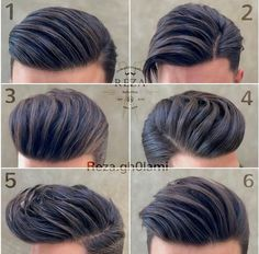 Different hairstyles which will boost your asthetics Hairstyles Haircuts, Haircuts For Men, Short Hair Cuts, Short Hair Styles, Gents Hair Style, Hair Pomade, Different Hairstyles, Hair And Beard Styles, Hair Today