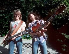 Jorma Kaukonen and Jack Casady 70s Music, Good Music, Rock N Roll, Blue Soul, Classic Rock Artists, Willie Dixon, Jefferson Airplane, Grace Slick, Eric Clapton