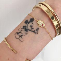 Chiara Ferragni @chiaraferragni Mickey Mouse taki...Instagram photo | Websta (Webstagram)