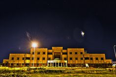 Why to Choose NUST
