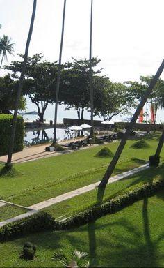 #Muang_Kulaypan_Hotel, #Chaweng_Beach, #Samui, #Thailand  http://en.directrooms.com/hotels/info/1-1-11-601/