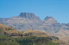 Drakenberg Mountains