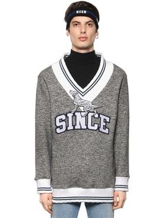 MSGM . #msgm #cloth #knitwear