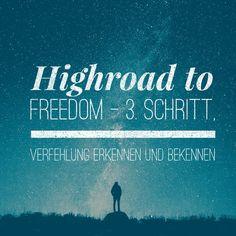 Highroad to Freedom – 3. Schritt, Verfehlung erkennen und bekennen Johannes Paul Ii, Movie Posters, Movies, Films, Film, Movie, Movie Quotes, Film Posters, Billboard