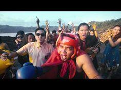 "ENDANK SOEKAMTI feat KEMAL PALEVI OFFICIAL VIDEO KLIP "" LUAR BIASA """