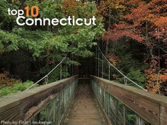 Top 10 Things to do with kids in Connecticut. Trekaroo.com/blog