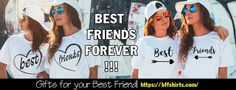 BFF Shirts For 3 – Best Friend Shirts For 3 #bff #bffshirts #bestfriends #bestfriendshirts #bffshirtsfor3 #matching #matchingbffshirts #matchingbestfriendshirts #friends #friendship #goals #love #couples