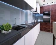 projekty wnętrz kuchni Altro Studio