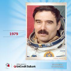 #50момента от историята: Георги Иванов става първият българин в космоса.