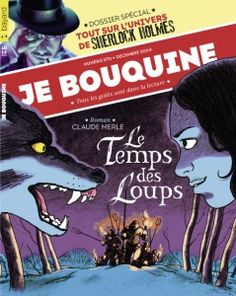 Je Bouquine n°370 (Décembre 2014)